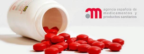 QUÉ ES LA AEMPS <br />Glosario inglés-español del<br /> registro farmacéutico